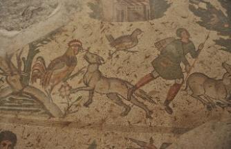 Kaçak kazı ile ortaya çıkan tarih: Germanicia Antik Kenti