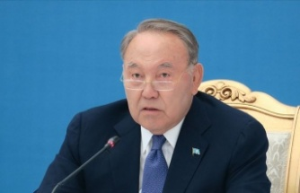 Nazarbayev neden istifa etti?