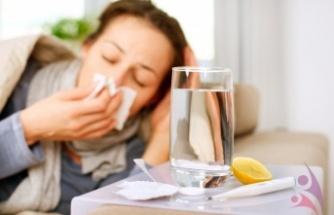 Soğuk algınlığı ve grip aynı şey değil!