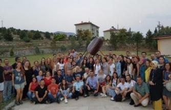 """21-23 Haziran """"Astronomi eğitim""""leri"""" Kahramanmaraş'ta"""