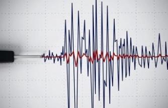 Andırın 3,8'lik depremi hissetti