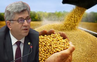 Aycan'dan Tarım Bakanı'na 6 soru