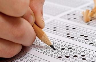 Sınavda başarı için sadece bilgi yetmez