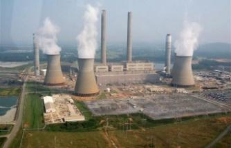 Mahkemeden termik santral için durdurma kararı