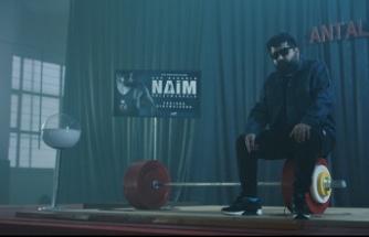 """EYPİO'dan dillere destan olacak rap şarkı: """"NAİM"""""""