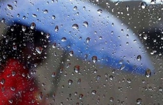 Kahramanmaraş için kuvvetli yağış uyarısı