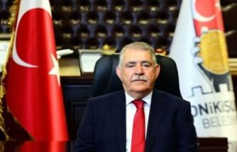 Mahçiçek'ten 15 Temmuz Demokrasi Zaferi açıklaması…