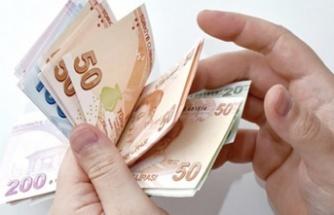 """Tasarı gerçekleşirse """"emekliye 344 lira ek ödeme"""""""