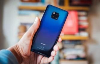Huawei Mate 20 Pro DC Dimming güncellemesi aldı