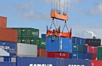 Kahramanmaraş'ta ihracat 66, ithalat 73,6 milyon dolar oldu