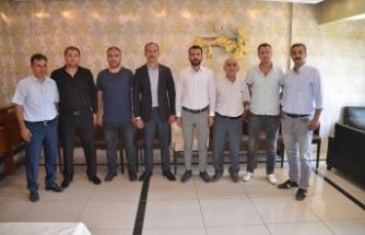 Muhsin Yazıcıoğlu ve arkadaşları anılıyor