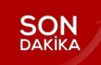 Oksijen tüpü alev aldı: 2 işçi yaralandı