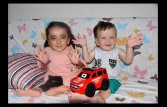 Sakine ve kardeşi için ameliyat parası toplandı