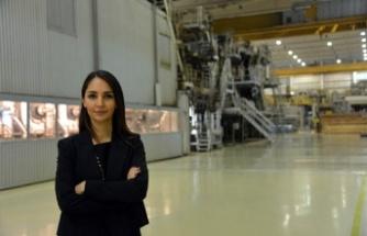 Sinem Öksüz, en başarılı iki kadın CEO'dan biri
