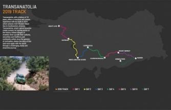 TransAnatolia Rallisi, Kahramanmaraş'tan da geçecek!