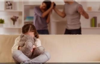 """""""Aile içi şiddet bulaşıcıdır, çocukları da etkiler"""""""