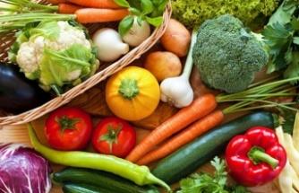 Her mevsimin kendine has gıda ürünleri var