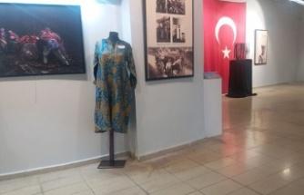 'Milli Mücadele' sergisi, İzmir'de açıldı