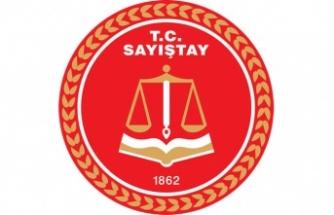 Sayıştay'dan belediyeler için temsil kararı