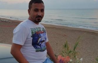 3 buçuk aydır kayıptı cesedi toprağa gömülü olarak bulundu