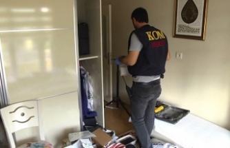 6 ilde FETÖ operasyonu: 49 gözaltı