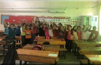 Büyükşehir'in veli-öğrenci eğitimleri başladı