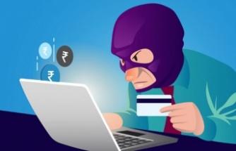 En çok maruz kalınan dolandırıcılık türü: Veri hırsızlığı