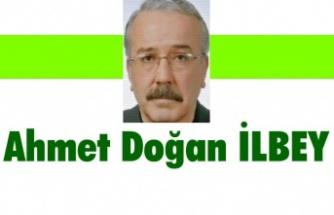 İslâm dünyâsı da Türk dünyâsı da Doğu Türkistan'a sağır