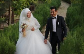 SANKON'u sevindiren düğün