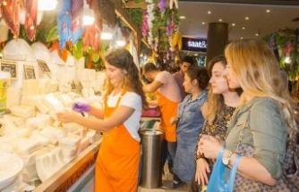 Türkiye'nin lezzetleri Adana'da