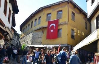 'Cumalıkızık'a Tarihî Kentler Birliği'nden tam destek