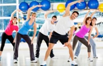 Düzenli spor ve sağlıklı beslenme diyabete meydan okuyor