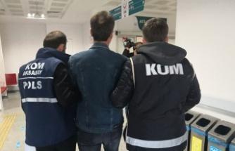 FETÖ'nün mahrem imam operasyonunda 15 kişi gözaltına alındı
