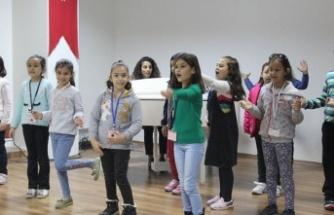 KSÜ Çocuk Üniversitesinde yeni eğitim-öğretim dönemi başladı