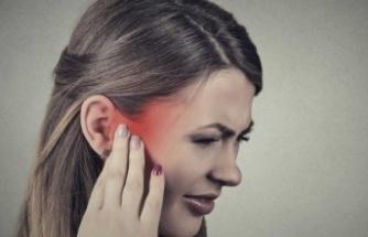 Kulak zarı yırtıkları menenjite neden olabilir!
