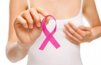Meme kanserinde bireysel tedaviler öne çıkıyor