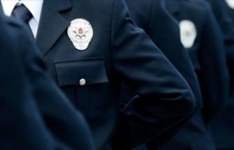 Renk körlüğü polisliğe engel