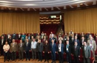 TGF'nin 60. Başkanlar Konseyi sonuç bildirgesi