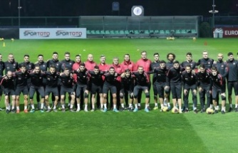 Türkiye, EURO 2020 bileti için sahaya çıkıyor!