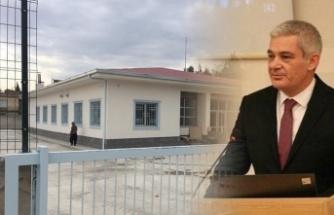 Türkoğlu'na yeni ASM'ler yapılıyor
