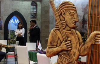 YAPEX Restorasyon Kültür Mirası ve Koruma Fuarı açıldı