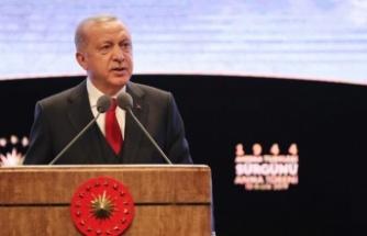 """""""Ahıska Türkleri'nin davasını savunmaktan geri durmayacağız"""""""