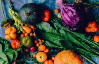 Bağışıklık sisteminizi güçlü tutmak için ne yediğinize dikkat edin