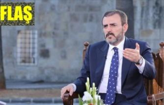 'Bizim hiçbir milletvekilimizin aklı hiçbir yere kiralanmamıştır'