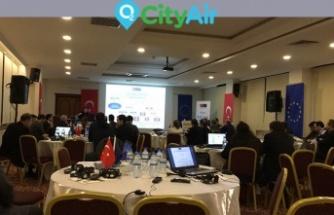 Kahramanmaraş'ta hava kalitesi çalıştayı yapıldı