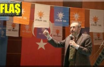 """""""NATO'ya görevini Recep Tayyip Erdoğan hatırlattı"""""""