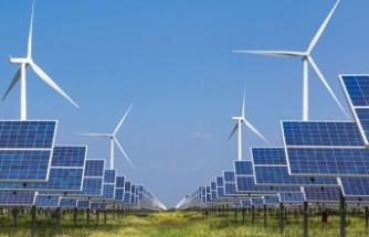 Şirketler AB'yi yüzde 32 yenilenebilir enerji hedefine ulaştırabilir