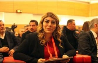 Süper Lig'de ilk bayan başkan seçildi