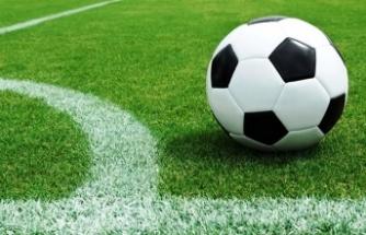 Kahramannmaraş'ta tescilli futbol takımı sayısı 78'e yükseldi