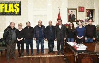 Türkoğlu, Kahramanmaaş'ın önemli ilçesi olacak